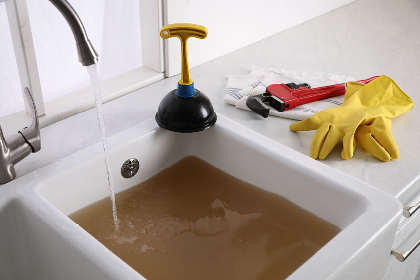 drain cleaning in Coeur d'Alene, ID