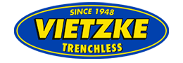Vietzke Trenchless Logo