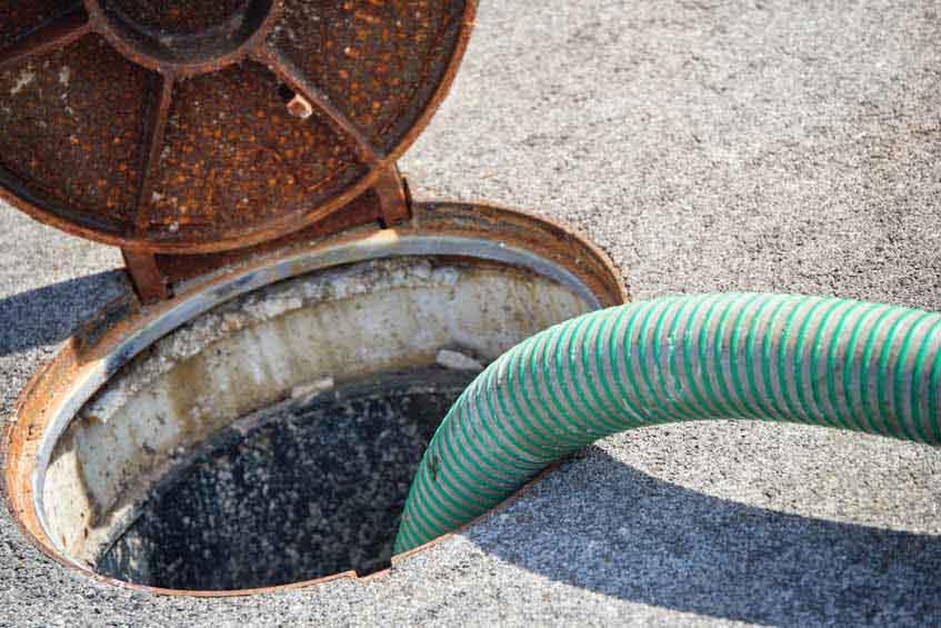Why Regular Septic Maintenance Matters